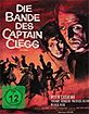 Die Bande des Captain Clegg (Limited Hammer Mediabook Edition) (Cover A) Blu-ray