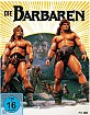 Die Barbaren (1987) (Limited Mediabook Edition) (Cover A) Blu-ray