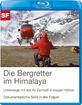 Die Bergretter im Himalaya (CH Import) Blu-ray