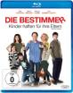 Die Bestimmer - Kinder haften für ihre Eltern Blu-ray