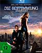 Die Bestimmung - Divergent (Deluxe Fan Edition) Blu-ray