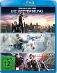 Die Bestimmung - Triple Feature (3-Filme Set) Blu-ray
