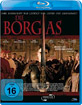 Die Borgias Blu-ray