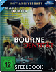 Die Bourne Identität (100th Anniversary Steelbook Collection)