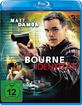 Die Bourne Identität Blu-ray