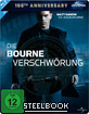 Die Bourne Verschwörung (100th Anniversary Steelbook Collection)