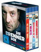 Die Brenner Box (Majestic Collection) Blu-ray