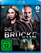Die Brücke: Transit in den Tod - Staffel 2 Blu-ray