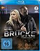 Die Brücke: Transit in den Tod - Staffel 1 Blu-ray