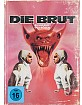 Die Brut (1979) (Vintage-Edition) (Limited Hartbox Edition) Blu-ray