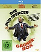 Die Bud Spencer Gauner-Box (3-Filme Set) Blu-ray