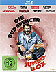 Die Bud Spencer Jumbo-Box (8-Film Set) Blu-ray