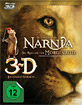Die Chroniken von Narnia: Die Reise auf der Morgenröte 3D (Blu-ray 3D + Blu-ray) Blu-ray