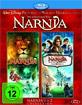 Die Chroniken von Narnia: Der König von Narnia & Prinz Kaspian von Narnia (Doppelset) Blu-ray