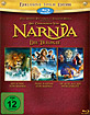Die Chroniken von Narnia (1-3) Collection Blu-ray