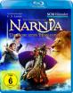 Die Chroniken von Narnia: Die Reise auf der Morgenröte (SCM Haenssler Edition) Blu-ray