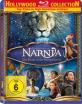 Die Chroniken von Narnia: Die Reise auf der Morgenröte (Single Edition) Blu-ray
