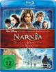 Die Chroniken von Narnia: Prinz Kaspian von Narnia (2 Discs) Blu-ray