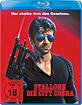 Die City Cobra Blu-ray