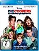 Die Coopers - Schlimmer geht immer Blu-ray