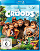 Die Croods Blu-ray