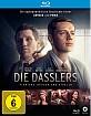 Die Dasslers - Pioniere, Brüder und Rivalen Blu-ray