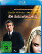 Die Dolmetscherin Blu-ray