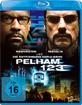 Die Entführung der U-Bahn Pelham 123 Blu-ray