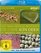 Die Erde von oben - Volume 1: Artenvielfalt & Erde und Ressourcen Blu-ray