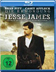 Die Ermordung des Jesse James durch den Feigling Robert Ford Blu-ray