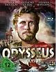 Die Fahrten des Odysseus - Ulysses (Blu-ray + DVD)