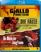 Die Falle (1968) + Die Mühle der Jungfrauen (Giallo Double Feature) (AT Import) Blu-ray