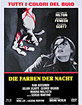 Die Farben der Nacht (Limited X-Rated Eurocult Collection #22) (Cover B) Blu-ray