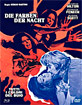 Die Farben der Nacht (Limited X-Rated Eurocult Collection #22) (Cover C) Blu-ray