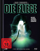Die Fliege (1986) - Limited Mediabook Edition (Cover A) Blu-ray