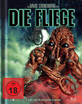 Die Fliege (1986) - Limited Mediabook Edition (Cover C) Blu-ray