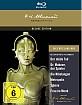 Die Fritz Lang-Box (8-Filme Set) (Restaurierte Fassungen) (Deluxe Edition) (F.W. Murnau - Murnau Stiftung) Blu-ray