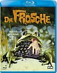 Die Frösche (1972) (AT Import) Blu-ray