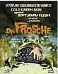 Die Frösche (1972) - Limited Mediabook Edition (Cover A) (AT Import) Blu-ray