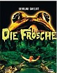 Die Frösche (1972) - Limited Mediabook Edition (Cover C) (AT Import) Blu-ray