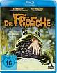 Die Frösche (1972) Blu-ray
