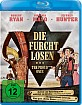 Die Furchtlosen - The Proud Ones Blu-ray