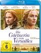 Die Gärtnerin von Versailles Blu-ray