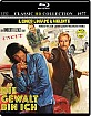 Die Gewalt bin ich (Classic HD Collection) (Blu-ray + DVD Combo Pack) Blu-ray