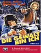 Die Gewalt bin ich (Limited Hartbox Edition) Blu-ray