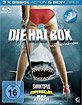 Die Hai Box (3-Disc Set) Blu-ray