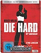 Die Hard (1988) 4K (30th Anniversary Edition) (Limited Steelbook Edition) (4K UHD + Blu-ray)