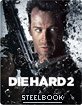 Die Hard 2 - Zavvi Exclusive Limited Edition Steelbook (UK Import ohne dt. Ton)