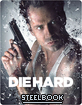 Die Hard - Zavvi Exclusive Limited Edition Steelbook (UK Import ohne dt. Ton)