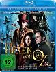 Die Hexen von Oz (Extended Uncut Edition) Blu-ray
